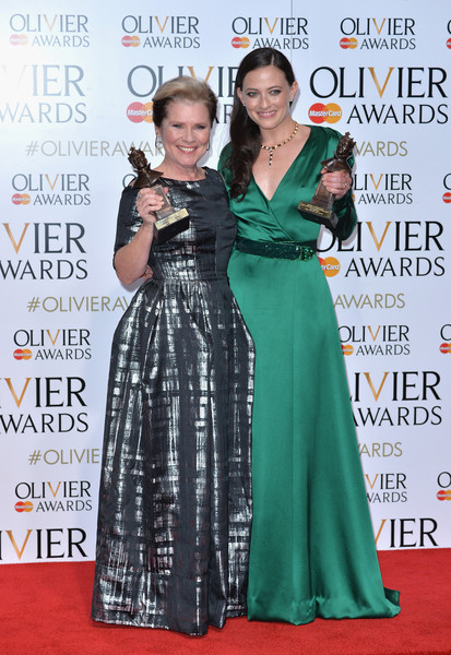 The Olivier Awards with Mastercard - Winners Room