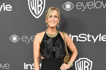 Lara Spencer Warner Bros. Pictures and InStyle Host 18th Annual Post-Golden Globes Party - Arrivals