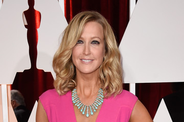 Lara Spencer Arrivals at the 87th Annual Academy Awards — Part 3