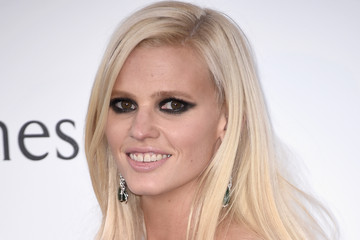 Lara Stone amfAR's 22nd Cinema Against AIDS Gala - Arrivals