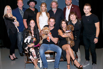 Larissa Wohl The Love of Dogs Benefit Concert - VIP Reception and Show