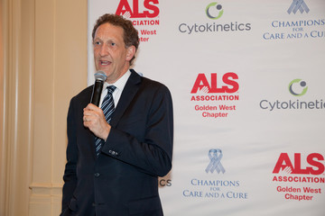 Larry Baer The ALS Association Golden West Chapter - Champions For Care And A Cure
