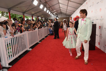 Larry Birkhead 142nd Kentucky Derby - Arrivals