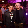 Larry David Los Angeles Premiere Of New HBO Series 'The Righteous Gemstones' - After Party