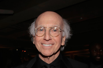 Larry David Netflix Hosts the SAG After Party at the Sunset Tower Hotel