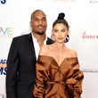 Larry English 26th Annual Race To Erase MS Gala - Arrivals