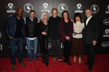 Larry Gatlin The Life & Songs of Kris Kristofferson - Arrivals