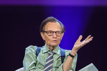 Larry King Day 2 - Starmus Festival 2017: Life and The Universe