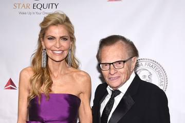 Larry King Friars Club Honors Tony Bennett With the Entertainment Icon Award - Arrivals