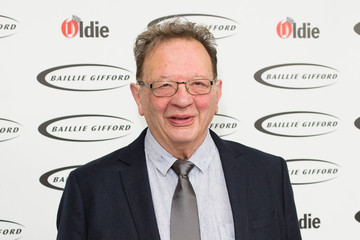 Larry Sanders The Oldie of the Year Awards