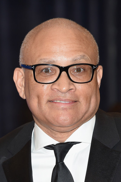 Larry Wilmore Net Worth