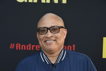 Larry Wilmore Premiere Of HBO's 'Andre The Giant' - Arrivals