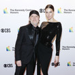 Lars Ulrich 42nd Annual Kennedy Center Honors