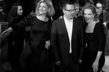 Lars von Trier Alternative Views of the Berlinale International Film Festival