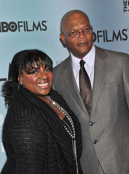 LaTanya Richardson movies and tv shows