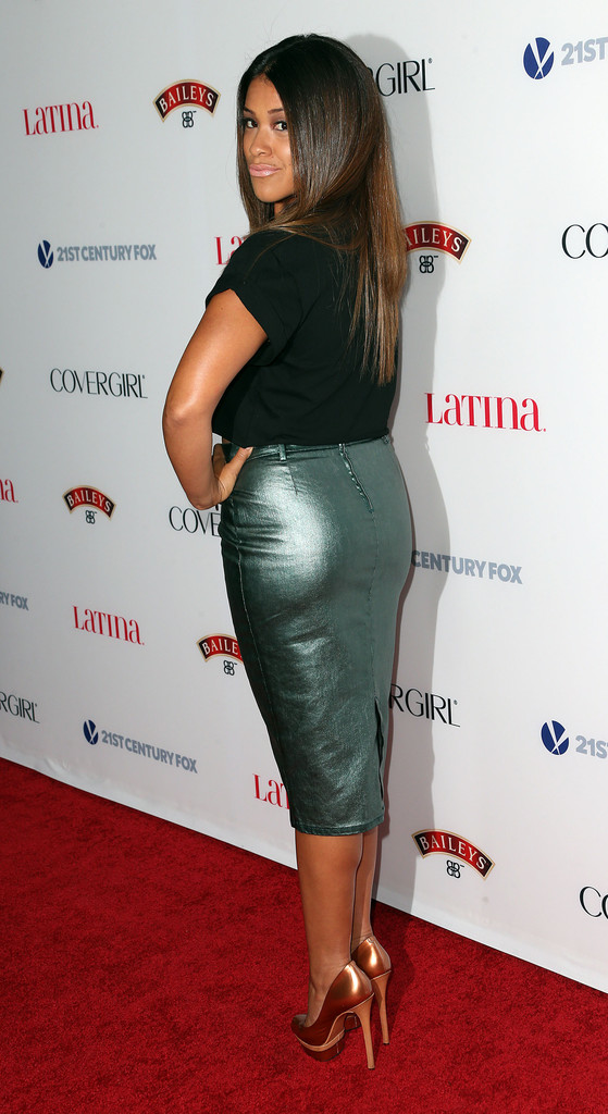 Arrivals At The Hollywood Hot List Party Part 2 Zimbio