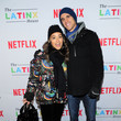 Gina Rodriguez and Joe LoCicero Photos