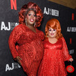 Latrice Royale Premiere Of Netflix's 'AJ And The Queen' Season 1 - Red Carpet