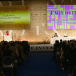 Laudomia Pucci Conde' Nast International Luxury Conference - Day 2