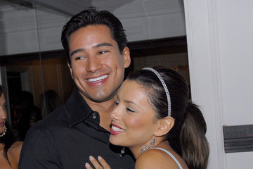 Mario Lopez Launch Party For The New BlackBerry Curve - Inside