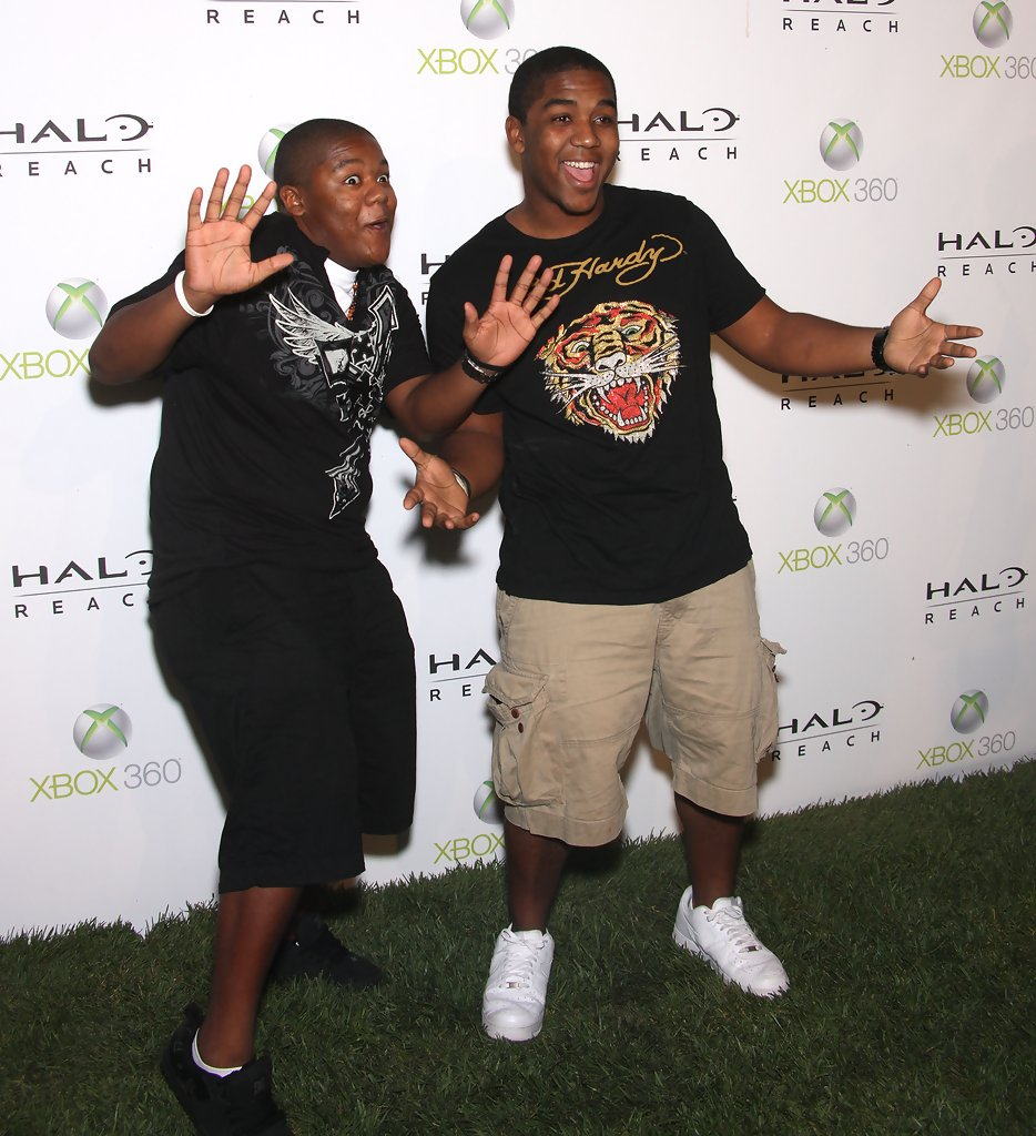 Christopher Massey Photos Photos - Launch Of Xbox 360's ...