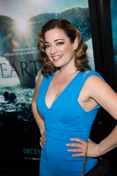 laura michelle kelly height