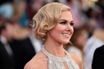 Laura Bell Bundy 22nd Annual Screen Actors Guild Awards - Red Carpet