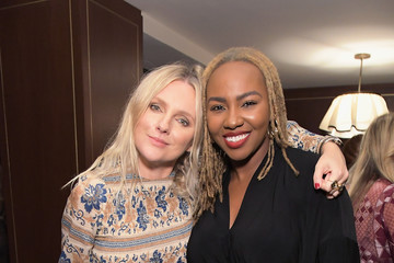 Laura Brown InStyle Badass Women Dinner Hosted By Tracee Ellis Ross And Laura Brown