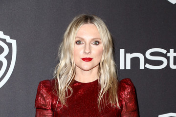Laura Brown InStyle And Warner Bros. Golden Globes After Party 2019 - Arrivals