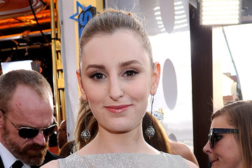 Laura Carmichael 20th Annual Screen Actors Guild Awards - Red Carpet