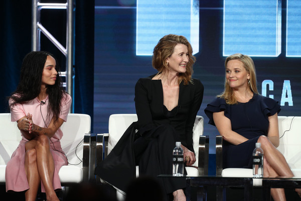 2019 Winter TCA Tour - Day 11