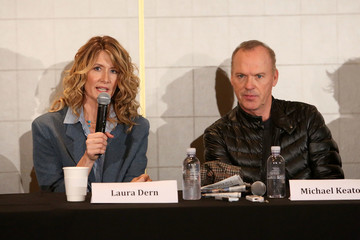 Laura Dern 'The Founder' Press Conference