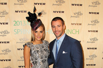Laura Dundovic Kris Smith Myer Spring Fashion Launch in Melbourne — Part 2