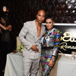 Laura Govan  Buttah Skincare Launch Hosted By Lauren London