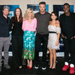 Laura Haddock SiriusXM's 'Town Hall' With the Cast of 'Transformers: The Last Knight'