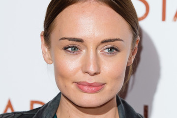 "Laura Haddock ""Starfish"" - UK Film Premiere - Red Carpet Arrivals"