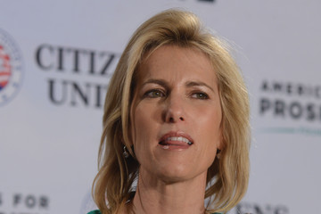 Laura Ingraham Citizens United And Americans For Prosperity Foundation Host Leading Conservatives For Freedom Summit