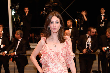 Laura Jackson 'Blade of the Immortal (Mugen No Junin)' Red Carpet Arrivals - The 70th Annual Cannes Film Festival