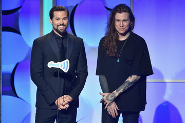 Laura Jane Grace Dinner and Show - 26th Annual GLAAD Media Awards