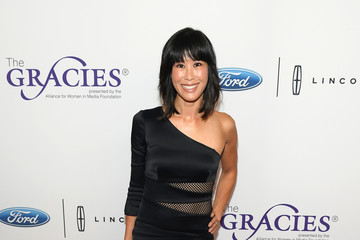 Laura Ling 42nd Annual Gracie Awards - Arrivals