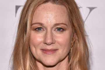 Laura Linney 2017 Tony Honors Cocktail Party — Arrivals
