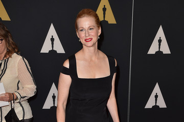 Laura Linney Academy of Motion Picture Arts and Sciences' 7th Annual Governors Awards - Arrivals