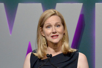 Laura Linney Women in Film 2015 Crystal & Lucy Awards Presented by Max Mara, BMW of North America And Tiffany & Co