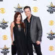 Laura Lynn 50th Academy Of Country Music Awards - Arrivals