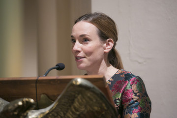 Laura Main Sentebale Christmas Carol Concert Kindly Supported by Savills