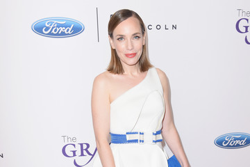 Laura Main The 42nd Annual Gracie Awards - Red Carpet