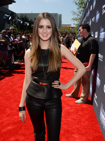 Laura Marano - 2013 Young Hollywood Awards Presented By Crest 3D White And SodaStream / The CW Network - Red Carpet