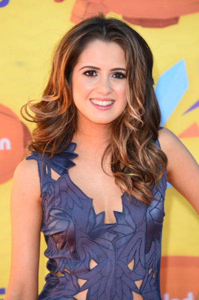 Laura Marano - Nickelodeon's 28th Annual Kids' Choice Awards - Arrivals