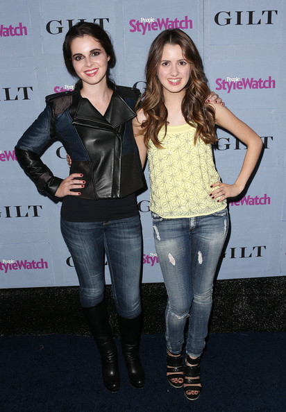 Laura Marano - People StyleWatch Denim Awards Presented By GILT - Arrivals