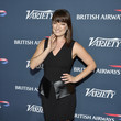 Laura Michelle British Airways and Variety Event in LA